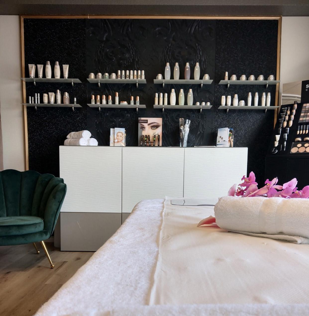 So läuft Ihr Besuch im Kosmetikstudio in Idstein ab