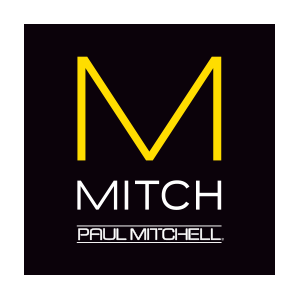 Paul Mitchell Mitch ogo