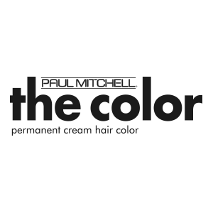 The Color Paul Mitchell